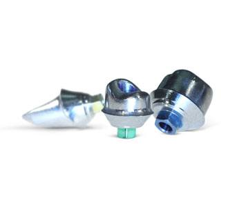 Milled Abutments