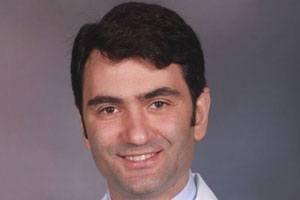 Dr. Shervin Tabeshfar - Elevation Implant Services